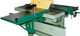 Выбираем деревообрабатывающее оборудование