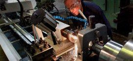 Основные правила работы с металлообрабатывающими станками