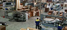 Какое оборудование необходимо для мебельного цеха