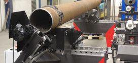 Станки для обработки кромки трубы