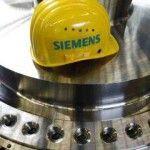 Siemens будет производить оборудование для ВСМ