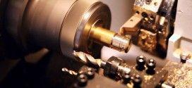 Что предусматривает металлообработка?
