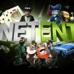 Создатели и разработчики Net Entertainment