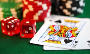 Азартные игроки