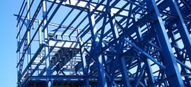 Виды и особенности металлоконструкций