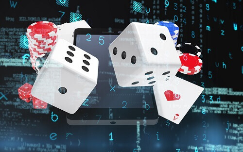 Какое самое хорошее онлайн казино играем в гаррис мод на страшных картах