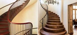 Деревянные лестницы в доме: их виды и преимущества