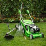 Садовое оборудование