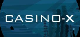Отдыхайте на официальном сайте Casino X
