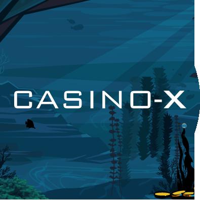казино икс casino-x