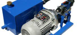 Гидравлические станции: применение и характеристики