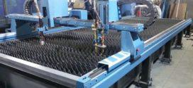 Преимущества лазерных станков при обработке листового металла