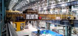 Производство и установка грузоподъемного оборудования